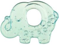 Chladící kousátko modrý sloník Akuku