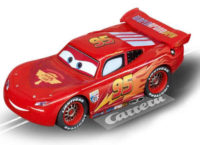 Autíčko do autodráhy Cars Blesk McQueen