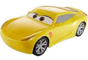 Autíčko se zvukem Fances z Cars 3