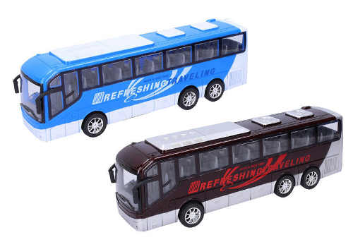 Autobus na setrvačník 32 cm