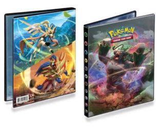 Pokémon A5 album: SWSH02 Rebel Clash