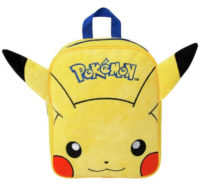 Žlutý dětský batůžek Pokémon Pikachu