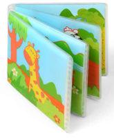 Dětská pískací knížka pro nejmenší