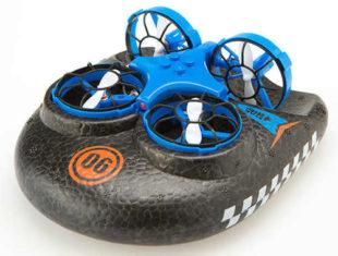 Dron vznášedlo Hover Blast 3v1