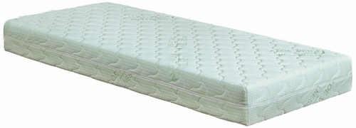 Pohodlná matrace do postýlky s Aloe Vera