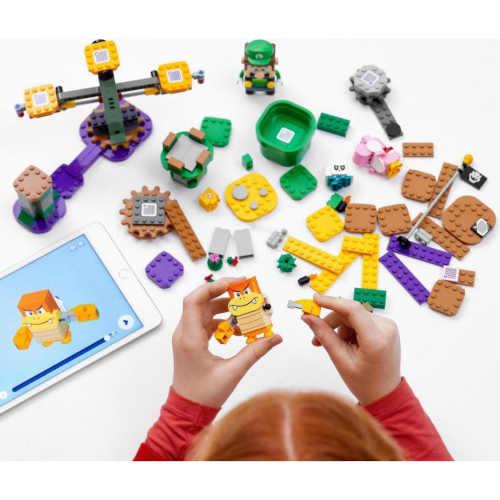 dětská stavebnice lego startovací set