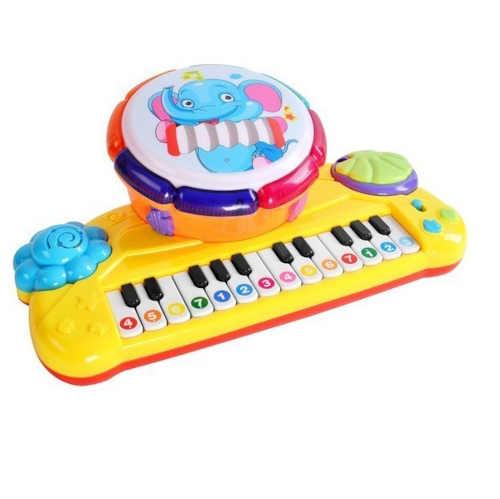 dětský hrací set pro holky i kluky