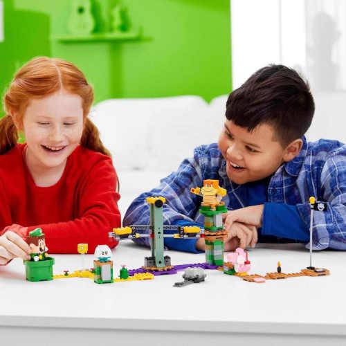 stavebnice Lego pro děti