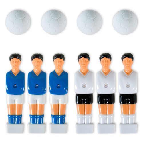 stolní fotbal pro malé i velké nadšence