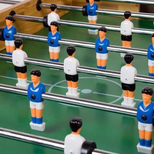 zábavná stolní hra - fotbal